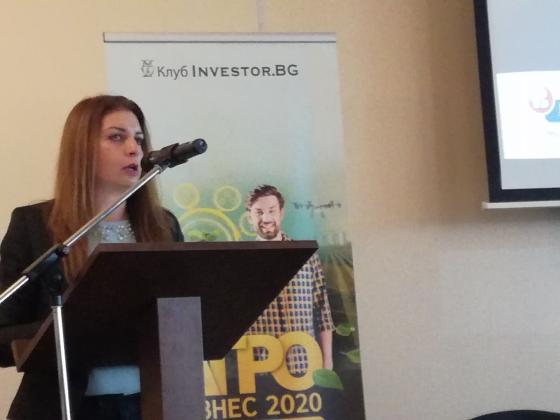 Вергиния Кръстева: Санкциите в бъдещата ОСП рядко ще включват проверки на място