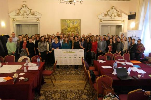 България първа инициира среща за бъдещите стратегически планове с ЕК и 12 държави членки
