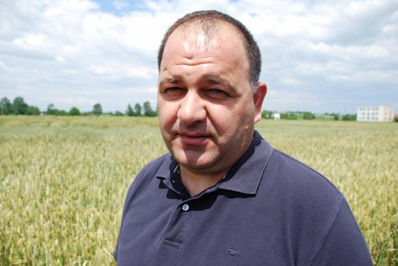 Таванът от 60 хиляди евро при плащанията би разрушил окрупненото земеделие в България