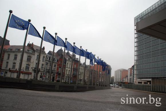 Европейският зелен договор ще изисква годишно да се инвестират поне 260 млн. евро в икономиката