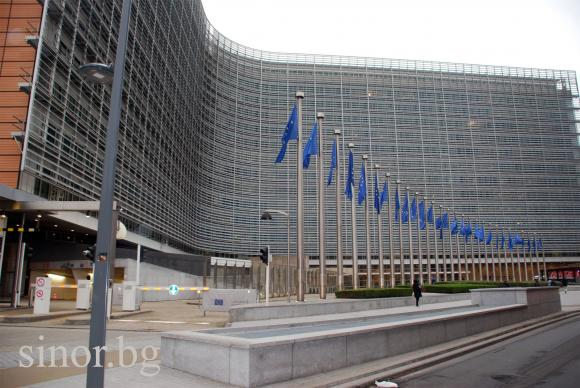 Близо 1 трилион евро ще поеме финансирането на Европейския зелен пакт
