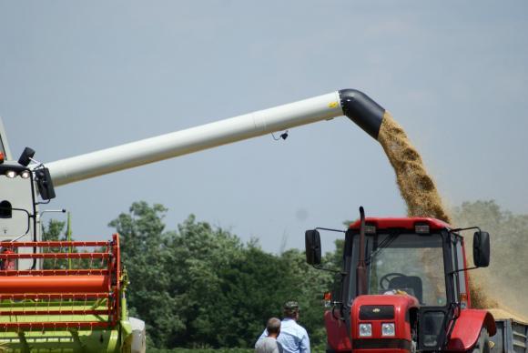 Износителите на зърно от Русия намаляват
