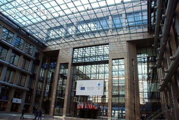 Зелената архитектура е тема на Съвета по земеделие и рибарство в Брюксел
