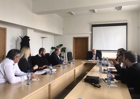 Васил Грудев: Планираме до края на февруари да отворим приемът по пчеларската програма