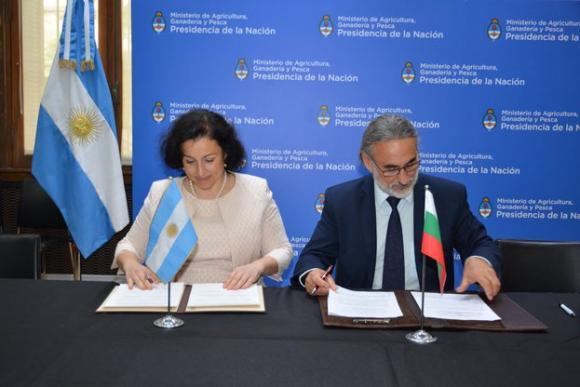 България получи одобрение за износ на пилешко за Аржентина