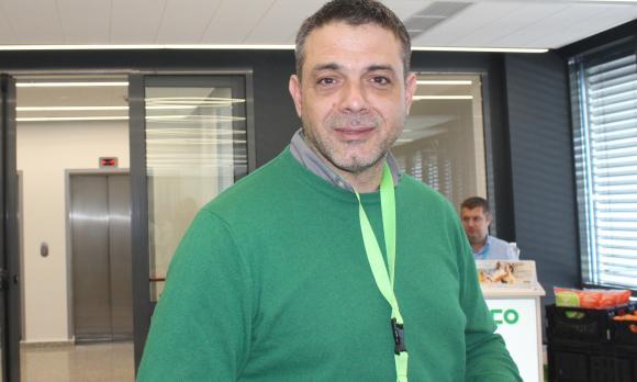 Ивайло Пехливанов: Може да се пробие на пазара на пресни череши в Европа, но с необходимите сертификати