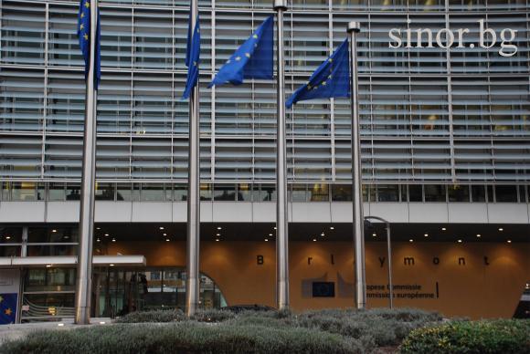 На 26 февруари ще бъде представен новият европейски закон за климата