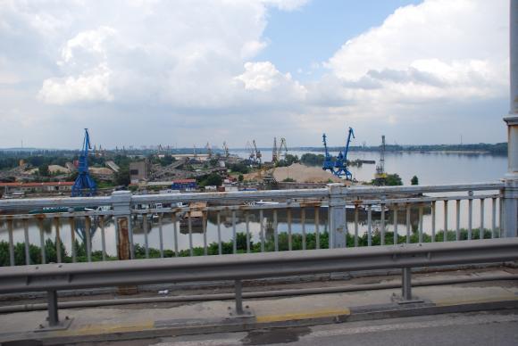Турция провежда търг за внос на 300 хил. тона пшеница