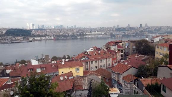 Турция спечели 12,5 милиарда долара от търговията с пшеница и брашно