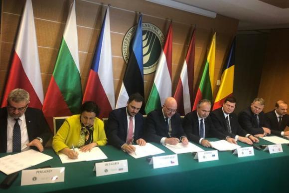 Страните от Източна Европа в ЕС съгласуваха обща позиция за реформата на ОСП