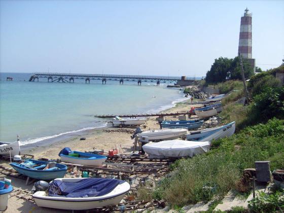 Клон на европейски университет за дребни рибари отваря врати в Бургас