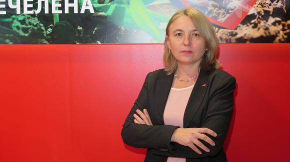 Евдокия Кръстева: FCM държи на високия стандарт за успешна борба с болести и неприятели