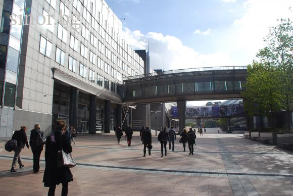 Европейският парламент ще заседава извънредно на 16 и 17 април