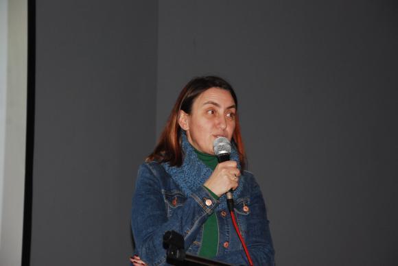 Ивана Мурджева: Нужен ни е носещ сегмент в паянтовата структура на сегашното земеделие