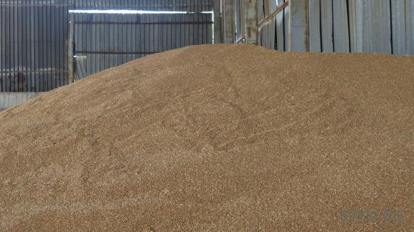 Ефекта от румънското ембарго върху износа на зърно няма да е дълготраен