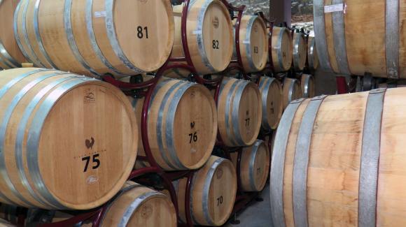 Винарите ще бъдат субсидирани за съхранение на вино