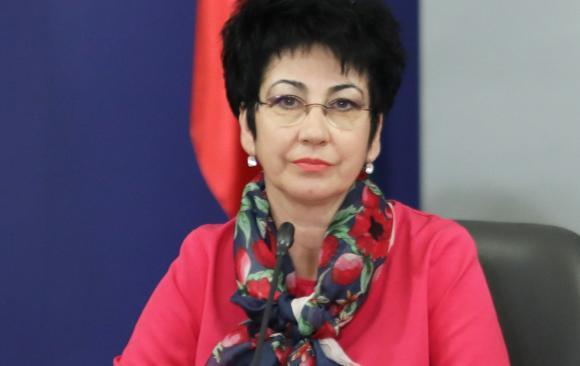 Кукушева: След Закона за храните се отказваме от диференцирана ставка за ДДС