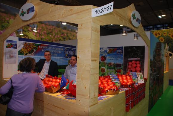 България участва само в пет програми за промоции на родни стоки зад граница