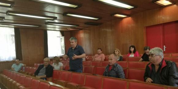Стелиян Стоянов: Половината от сортовете с пшеница са български, не сме в противовес на науката