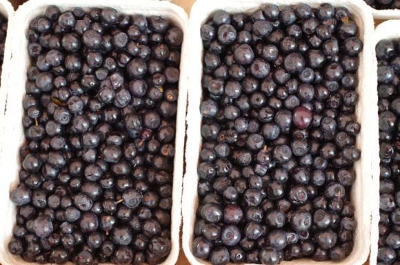 Коронавирусът вдигна продажбите на боровинки в Нидерландия с 90 на сто