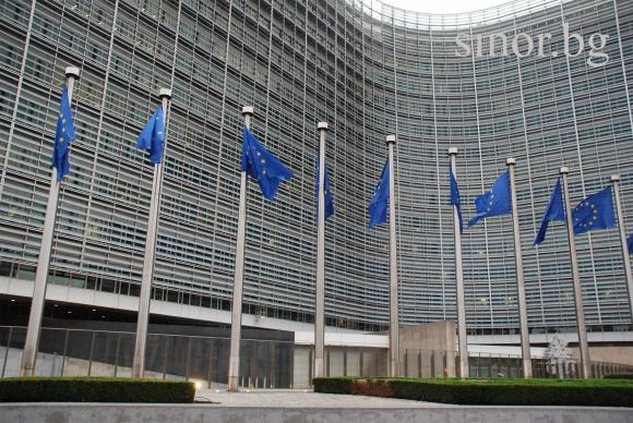 ЕК запази оценката си за спада на БВП на България при още по-песимистична прогноза за ЕС