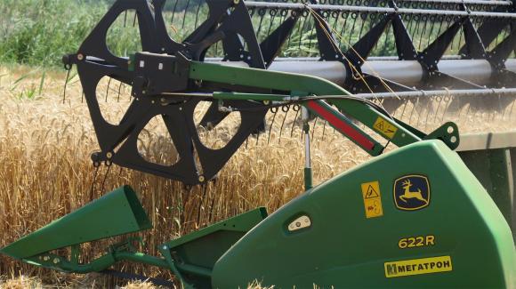 Новозеландски фермер счупи световния рекорд за добив на пшеница