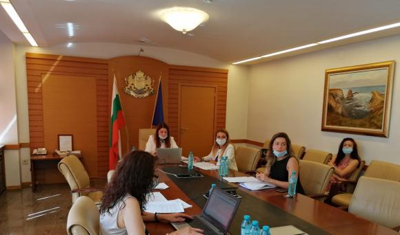 Второто заседание по Националния стратегически план е насрочено преди 12 август