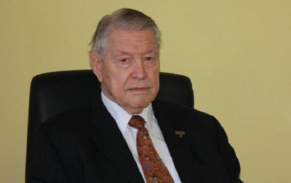 На 89-годишна възраст почина проф. д-р Никола Белев, Патриарх на световната ветеринарна наука