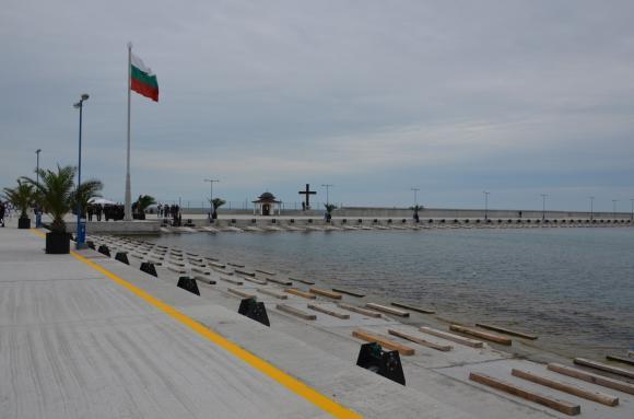 Общините ще получат заеми за междинни плащания по рибарските проекти