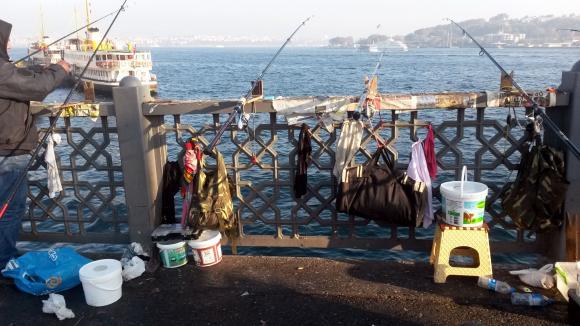 Вкарват в регистър корабите с наказателни точки при риболова