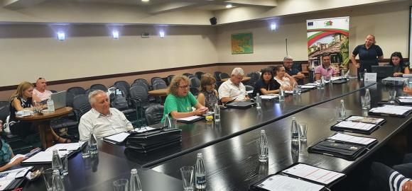 На 8 и 9 септември ще има онлайн заседание на работната група по бъдещата ОСП
