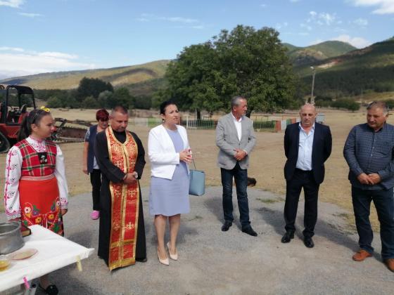 Танева: Всичките 3 750 градинари и овощари в Сливенско са допустими по мярка Covid-1