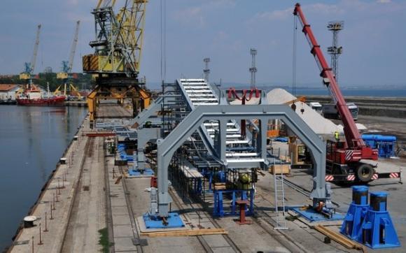 Турски производител на торове готви мащабна инвестиция в разширяване на пристанище