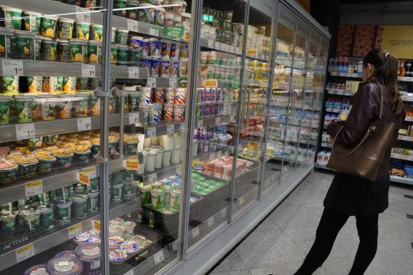 САЩ увеличават износа на млечни продукти вече над една година