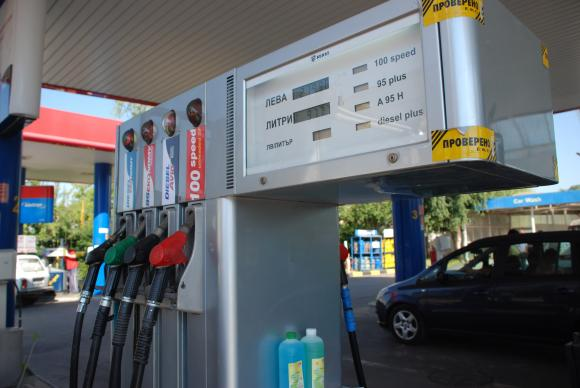 Пуснати са 72,4 млн. лева за акциза върху горивата, ставката е 36 стотинки за литър