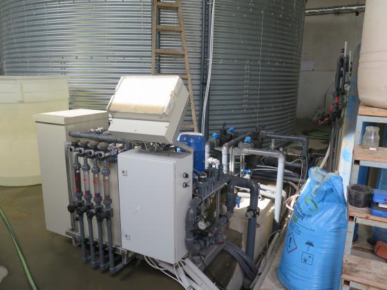 Ново поколение азотни торове ще доведат до увеличаване на добивите
