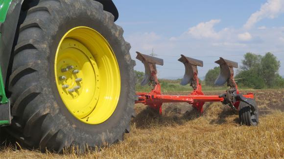 Гласът  на фермерите е от решаващо значение за парламентарните избори в Румъния