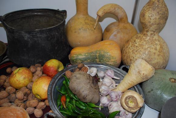 Обявиха 2021-ва за международна година на плодовете и зеленчуците