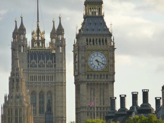 Великобритания ще внася селскостопанска продукция в ЕС като трета страна