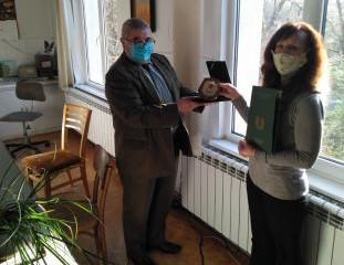 Инж. Димитър Жекин е новият директор на Горска семеконтролна станция в Пловдив
