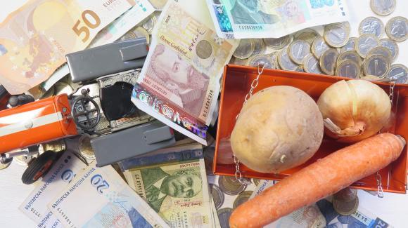 458 млн. евро от ПРСР ще бъдат насочени към инвестиционни мерки, млади и малки стопани