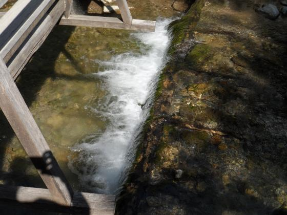 България води в употребата на утайки от отпадни води в земеделието!