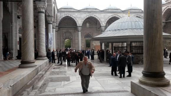 Турция е увеличила производството на селскостопанска продукция с 20 на сто
