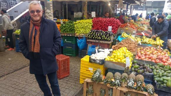 Кумчев: Целта ни до 2027 г. трябва да бъде за поне 40% български плодове, зеленчуци и месо на родния пазар