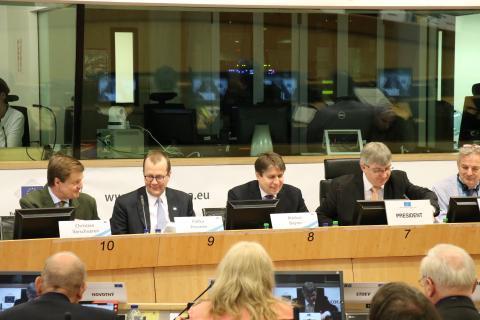 Аграрният бранш в ЕС с остра реакция за преговорите по бъдещата ОСП