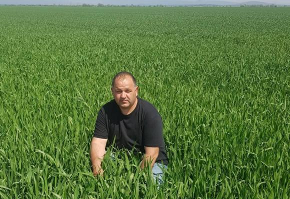 Людмил Работов: Нужна ни е сигурност с поне петгодишни договори за ползване на земята