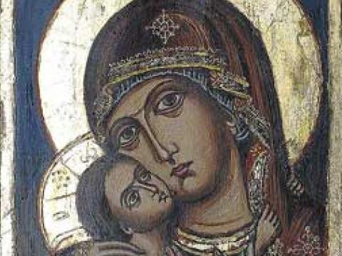 Християните отбелязват Благовещение още от 7-и век