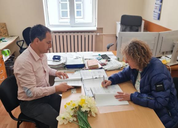 Финансира се нов проект в три защитени зони край Дунав
