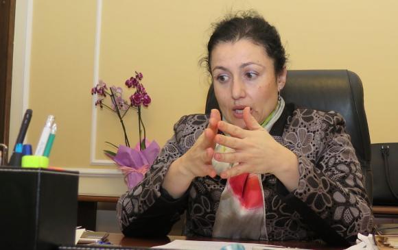 Десислава Танева е предложението на Борисов за нов стар министър на земеделието