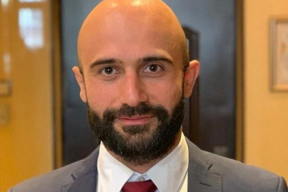 """Агоп Каспарян е новият управител на """"Система за агропазарна информация"""" ЕООД"""